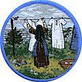 Ste therese de l'enfant jesus 1873-1897