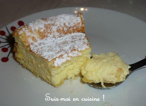 Tarte fromage blanc 7