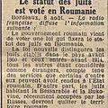 4 vendredi 9 août 1940