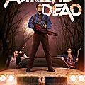 Ash vs evil dead - série 2015 - starz