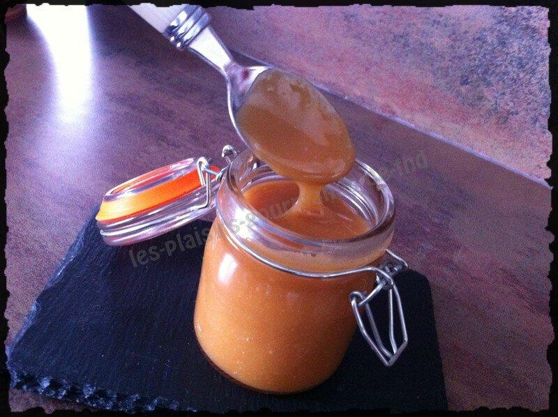 Caramel au beurre salé 29 avril (2b)