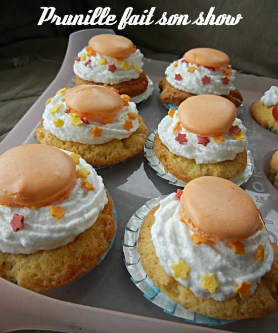 cupcakes abricots prunillefee