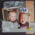 Je ne suis pas une star