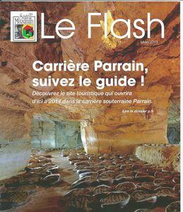 flash mars 2013
