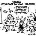Sanglier suisse et ministère