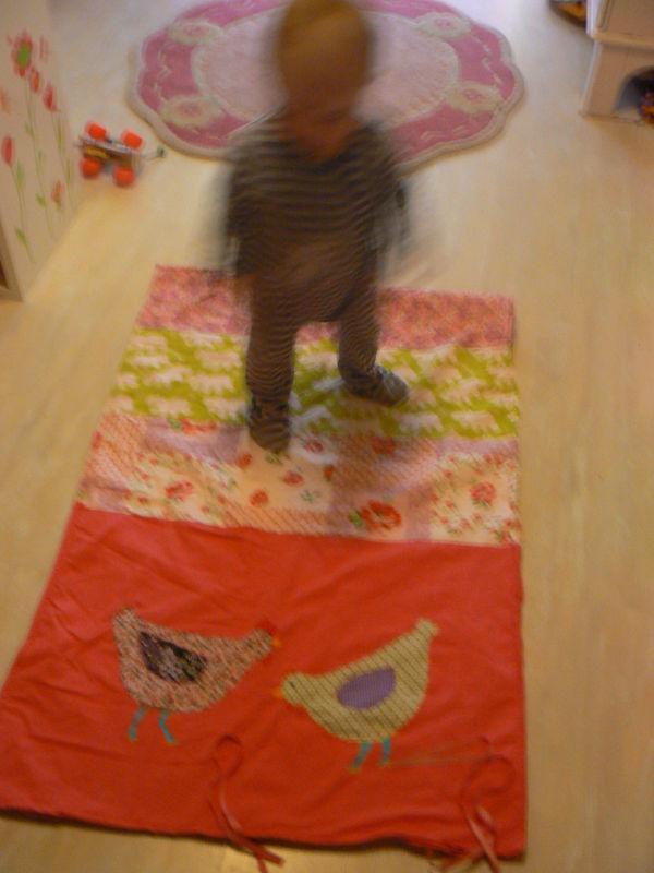 Couvertures nomades pour b b et enfant album photos ma malle malices - Album photo pour enfant ...