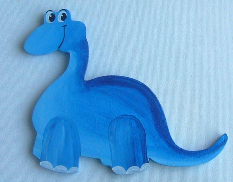 dino bleu 2