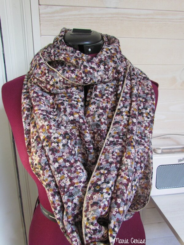 snood chantal 1