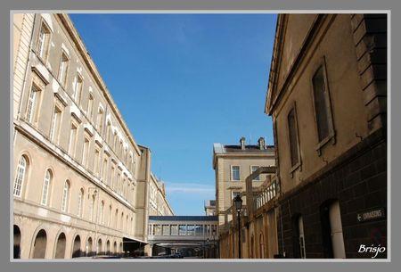 Hôpital maritime Cherbourg (3)