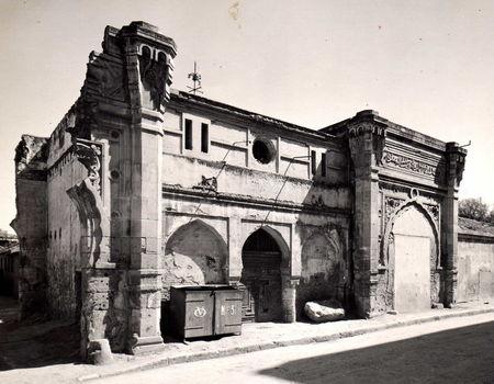 ORAN_Ar_Porte_du_Caravans_rail_avant_1955__1_