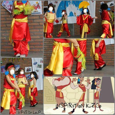 kuzco b