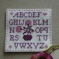 mini alphabets