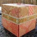 boîte lotus