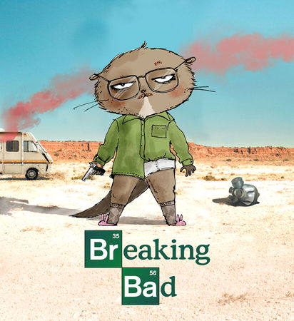 Breaking_Bad_loutre