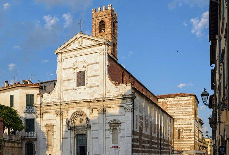 santi Giavanni