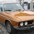 BMW - 3.0 L Automatique - 1973