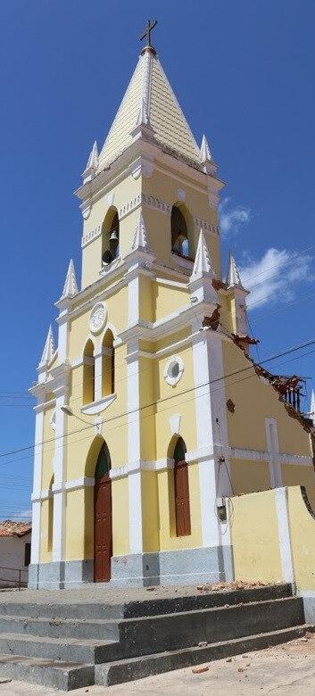 JOAO PERES (église)
