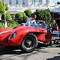 2014-Rallye Tulipes-250 Testa Rossa-330 GT 2+2-7697-Alexander & Shirley Lof Van der-060