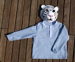 blouse G 1