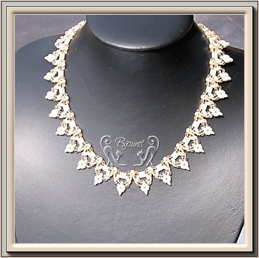 collier Heol champagne 3