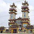 Temple caodiste