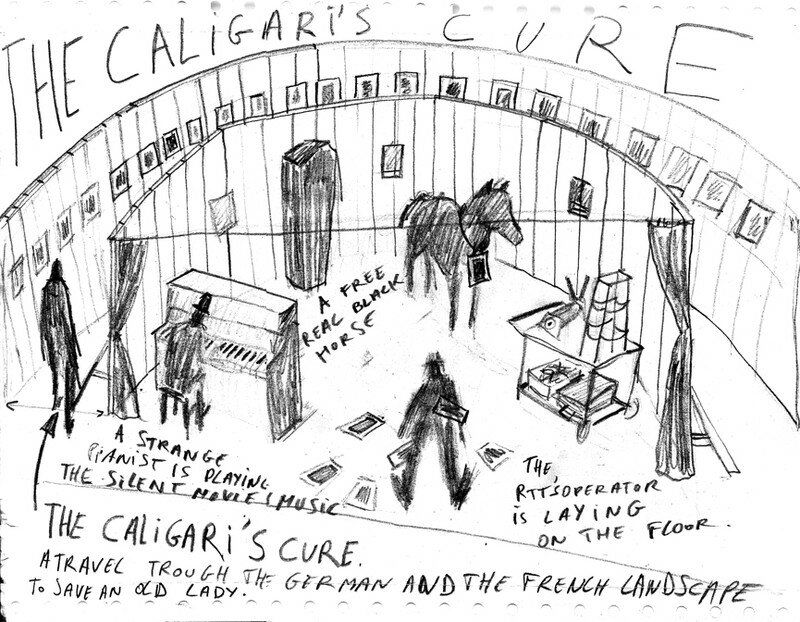 theCaligari'scure-1