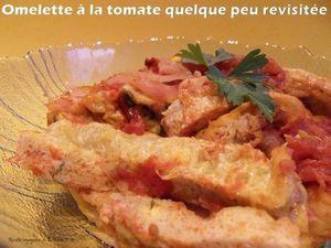 omeletteà latomatequelquepeurevisitée