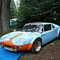 JIDE coupé sport moteur R8 Gordini Madine (1)