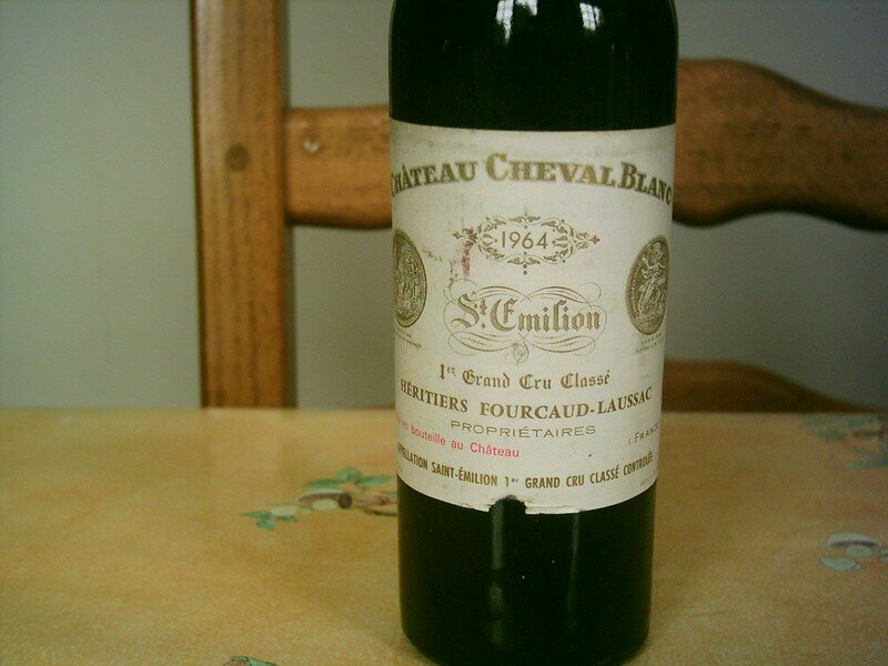 cheval blanc 64