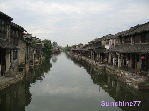 Villes d'eau du Sud de la Chine - 6-9 aout 2005 113