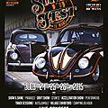 2015-le 2éme Super VW Fist Le Mans le 25 juillet 2015