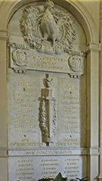 Monument AN