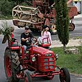 CORNUS - Rando tracteurs 2011 - FAHR