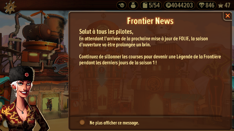 Trials Frontier - News 02