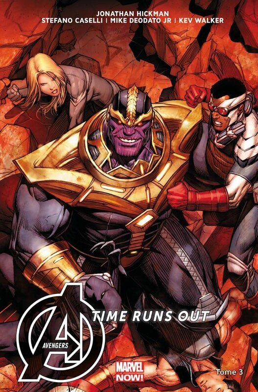 marvel now avengers time runs out 3 beyonders