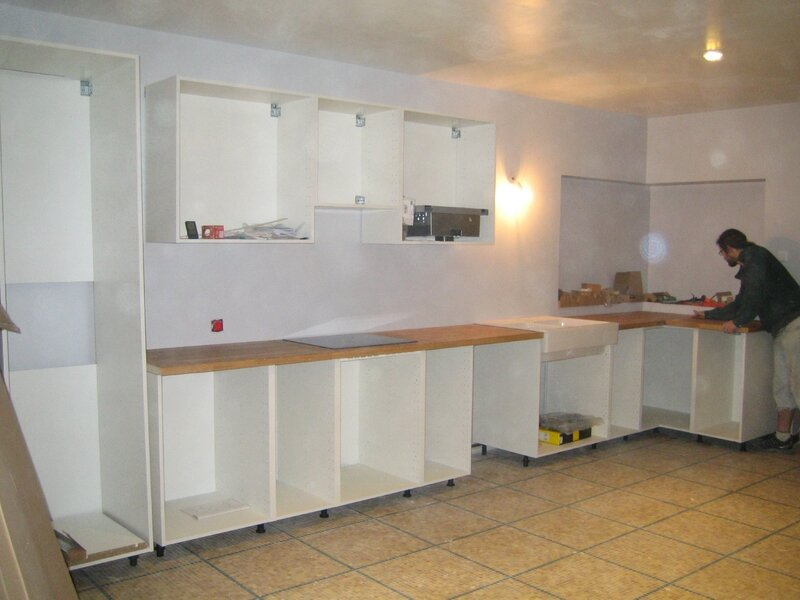 journ e plan de travail bienvenue chez nous. Black Bedroom Furniture Sets. Home Design Ideas
