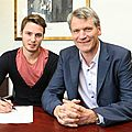 United signe nick powell : son choix, sa décision