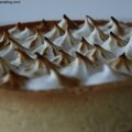 Tarte aux citrons meringuee (recette de pierre hermé)