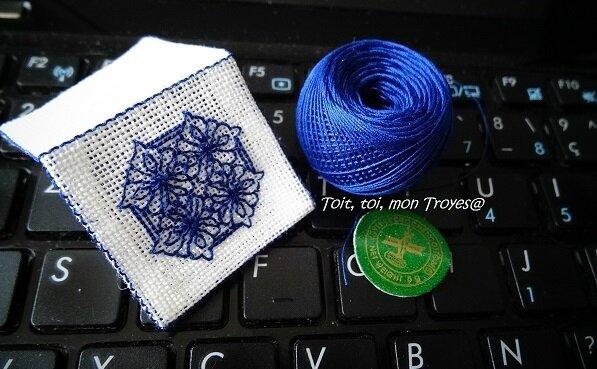 ouvrage bleu