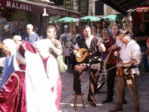 SIKINIS à Ste Enimie Festival BD
