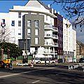 Avenue jean rondeaux n° 32 & 34