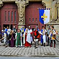 2011 fete johannique reims
