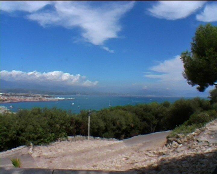 du Phare d'Antibes