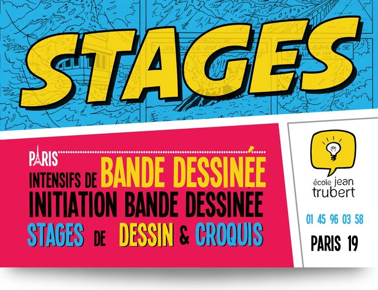 affiche_stages_pro