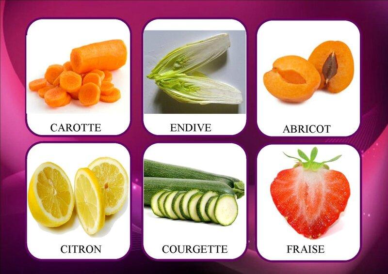 fruits légumes coupés 6