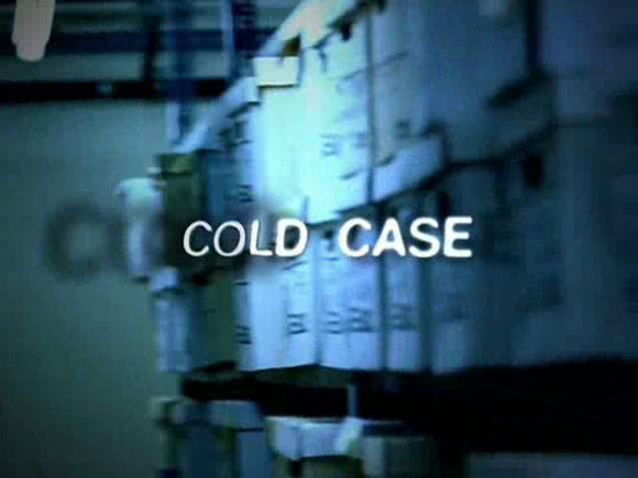 ColdCase