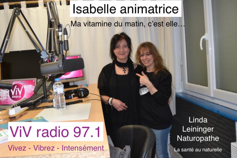 Linda Leininger naturopathe - saint - avold - santé - médecine douce