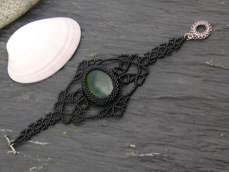 Bracelet Mademoiselle Arsinoe OK