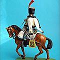 Hussard 5ème Rgt 1804 - 1812 PICT6521