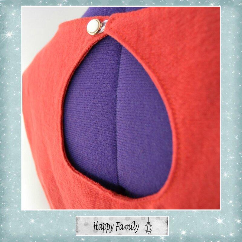 robe noel 5